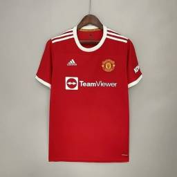 CAMISA MANCHESTER UNITED   HOME   2021