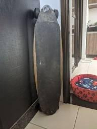 Skate longboard - Leia a descrição
