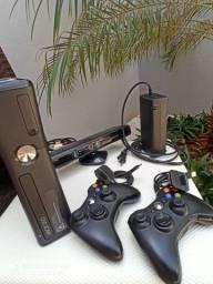 X box 360 Desbloqueado + Kinect