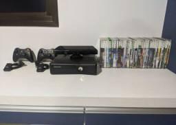 Xbox 360 slim desbloqueado - Leia descrição