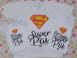 Título do anúncio: Camisas dia dos Pais