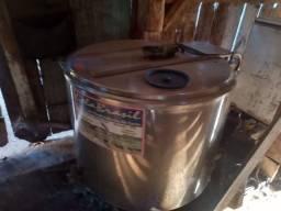 Resfriador de leite graneleiro 350 litros semi novo