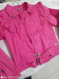 BARBIE casaco C&A