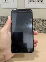 Zenfone 3 64GB Safira Black
