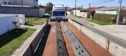 Carreta rodofort 2012