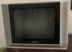 TV Panasonic tubo