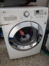 Lavadora roupa frontal LG