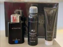 Atrative Perfume água de cheiro