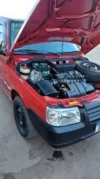 Fiat uno 2006 fez..