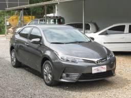 Título do anúncio: Corolla Xei - 2018/2019