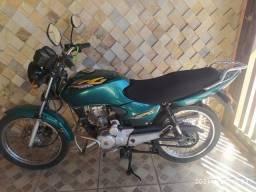 Honda cg125KSE 2001