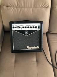 Amplificador Guitarra Randall LB15 110V