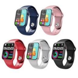 Smartwatch IWO Hw12 40mm Promoção + entrega