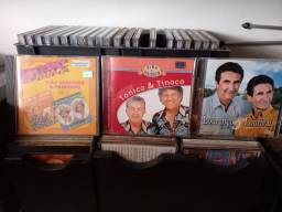 CDs sertanejo raiz
