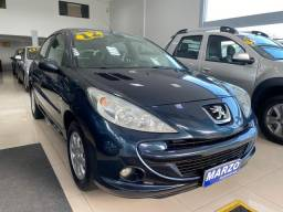 207 XR 1.4 Completo 2012