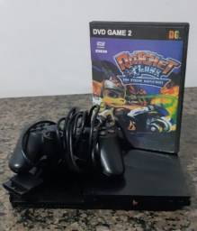 Videogame ps2