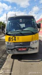 Micro ônibus único dono excelente estado, 39 lugares