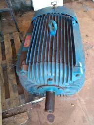Motor elétrico Weg 150 cv