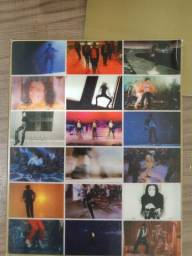 Box Coletânea Michael Jackson (item de colecionador )