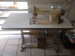 Vende-se máquina Yamata industrial Reta