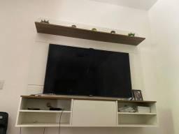 Painel de tv grande