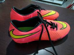 Chuteira Nike Hypervenom original
