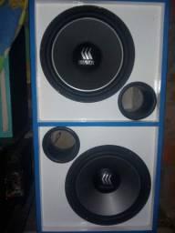 Peça de som