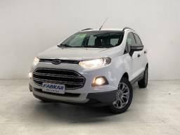 Ford EcoSport Freestyle 1.6 16V Flex 2014 - Impecavel / 2 dono / Revisada