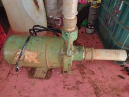 Bomba de água irrigaçao