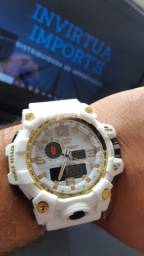 Relógio Luxo