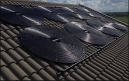 Aquecedor solar Piscina