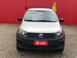 Volkswagen Saveiro 1.6 Msi Robust Cs