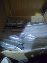 DVDs filmes e séries 250 unidades