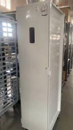 Câmara para armazenamento de pães (ALEF)