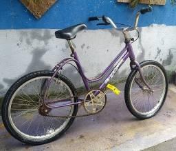 Bicicleta aro 20 Monark brisa