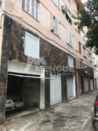 Apartamento à venda com 2 dormitórios em São sebastião, Porto alegre cod:11371