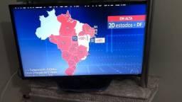 Vendo tv LG led 39 polegadas não é smart