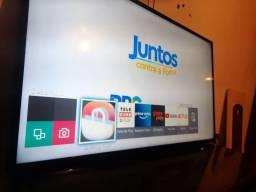 Smart TV sansumg 46 polegadas