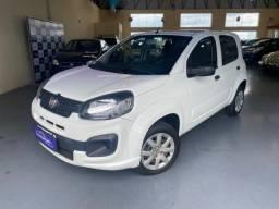 Fiat Uno 1.0 attractive 2018/2019