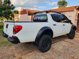 L200 triton kit savana 2013