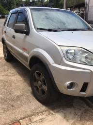 EcoSport Ford Xlt FreeStyle