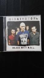 CD Midnight Oil 20000 Watt