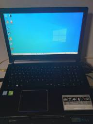 Notebook Acer aspire 5 Troco por pc gamer