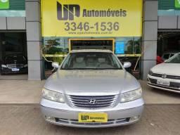 Hyundai Azera 3.3 V6 ano 2009 impecável