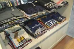 Distribuidor Camisas Atacado