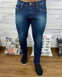 Calça Masculina Jeans Diesel Oficial