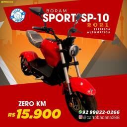 Boram Sport SP-10 Elétrica