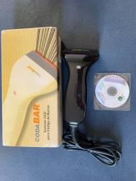 Scanner CCD para Código de Barras CodaBar