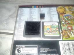 Cartucho DS  litle 100 jogos