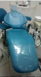 Cadeira Odontológica Dabi +Rx Dabi